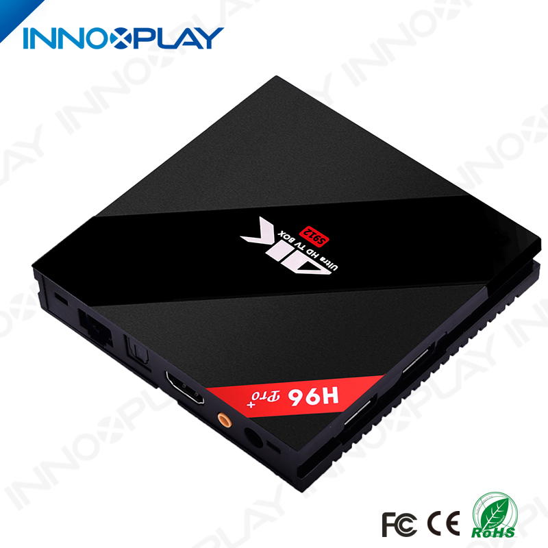 Amlogic H96 pro download user manual for android tv box android 7.1 tv box 2/3gb 16/32gb