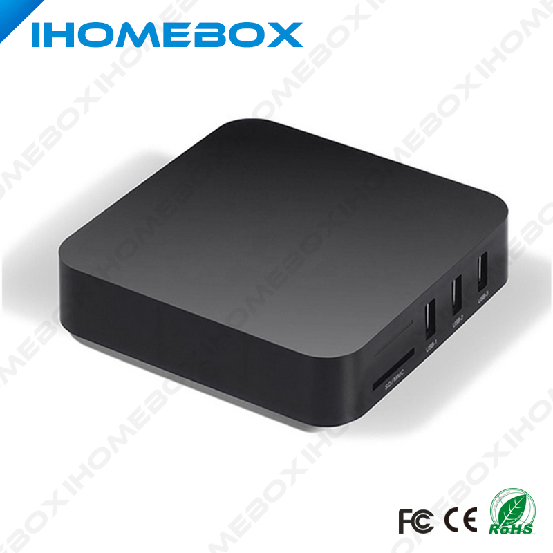 Download user manual for android MXQ tv box